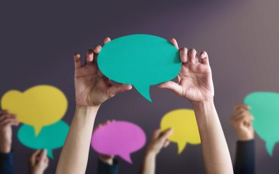 ¿Qué comunicas?
